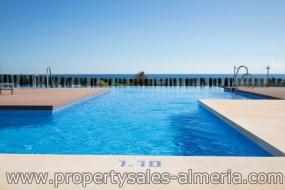 appartementen te koop Luxe resort San Juan de los Terreros 1