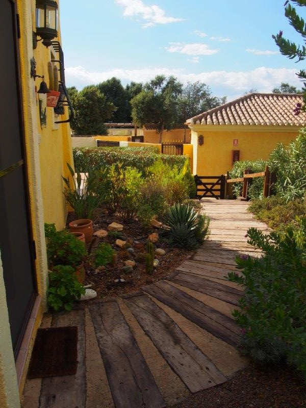 2 slaapkamer villa, Golf Desert Springs te Cuevas del Almanzora Almeria