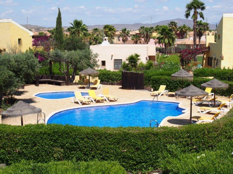 villa te koop, Golf Desert Springs te Cuevas del Almanzora Spanje