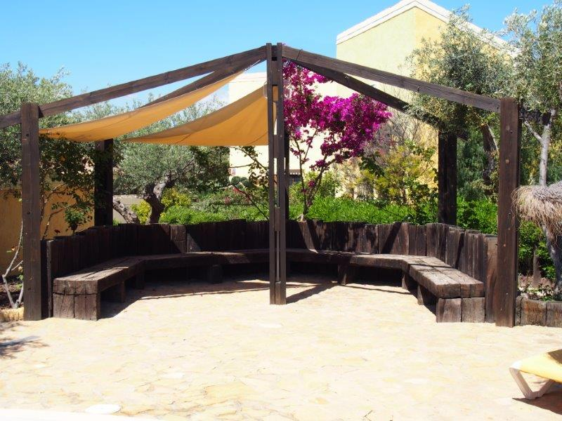 2 slaapkamer villa, Golf Desert Springs te Cuevas del Almanzora