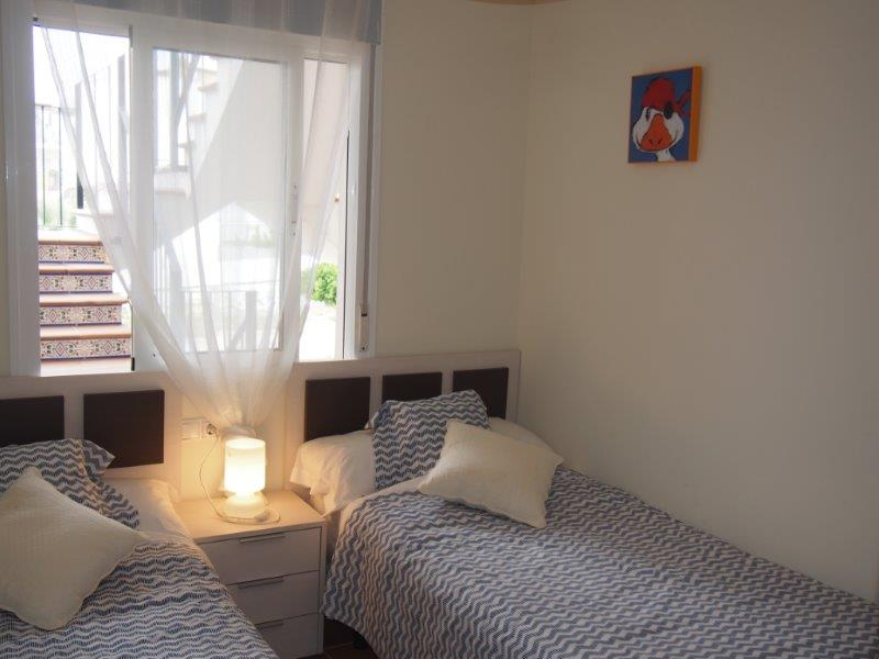 Calle Albardin 3 Vera Playa Almeria appartement te koop