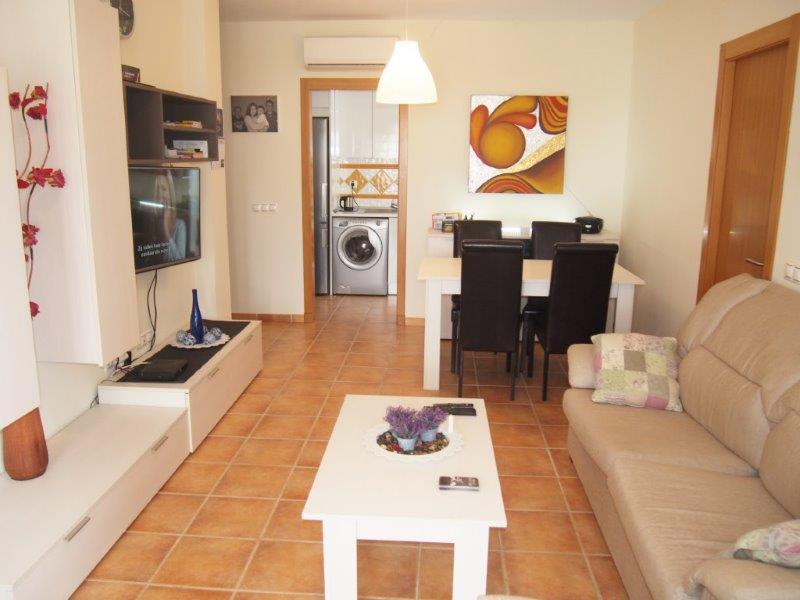 Calle Albardin, Vera Playa appartement te koop