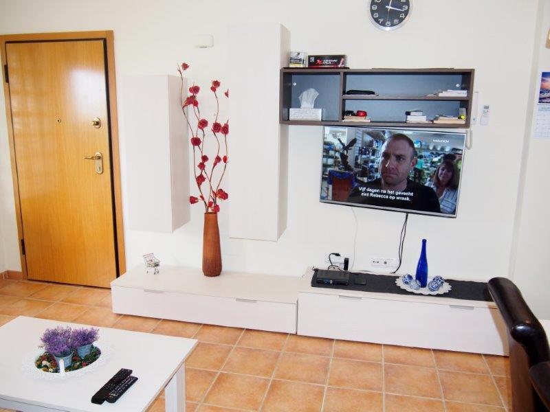 Calle Albardin, Vera Playa Almeria appartement te koop