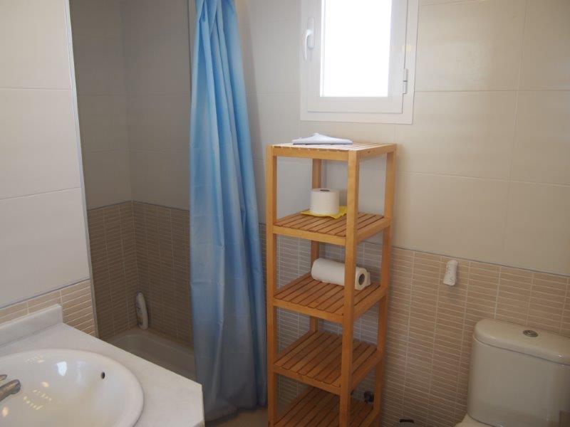 Almeria Moderne woning te koop, 3 slaapkamers , Puerto Rey