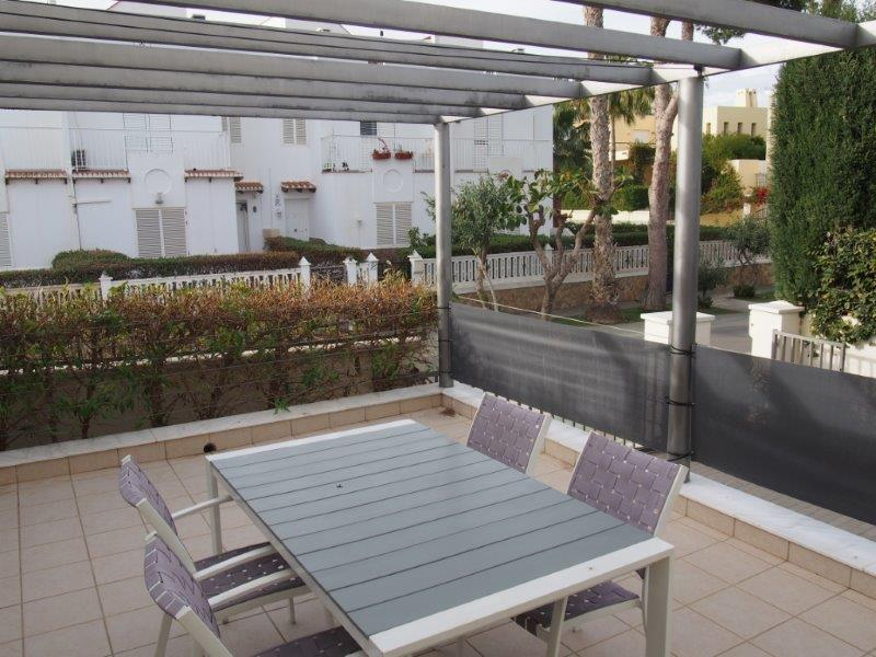 Puerto Rey Almeria te koop Moderne woning,  3 slaapkamers  Vera Playa 3