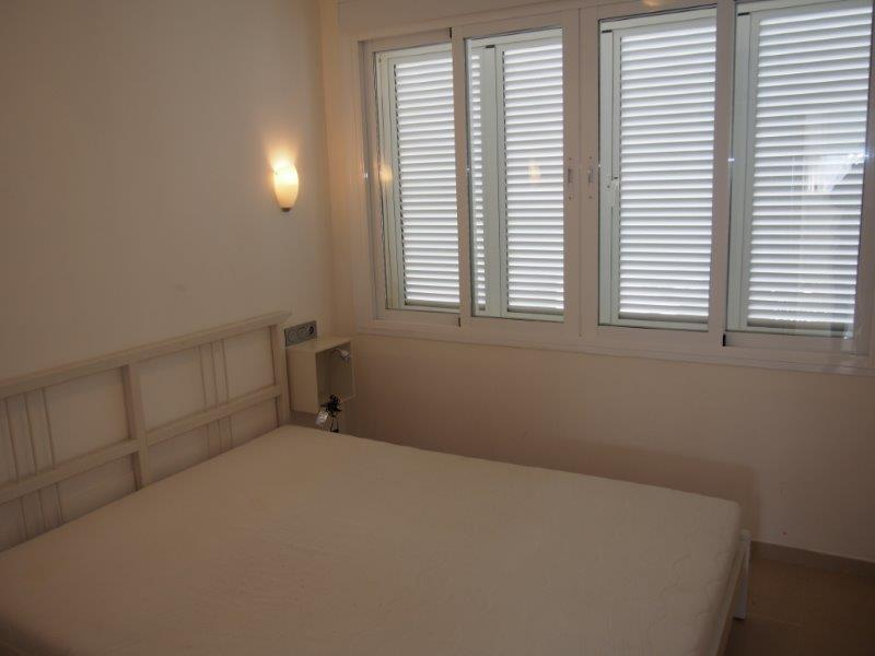 Puerto Rey Almeria te koop Moderne woning 0100