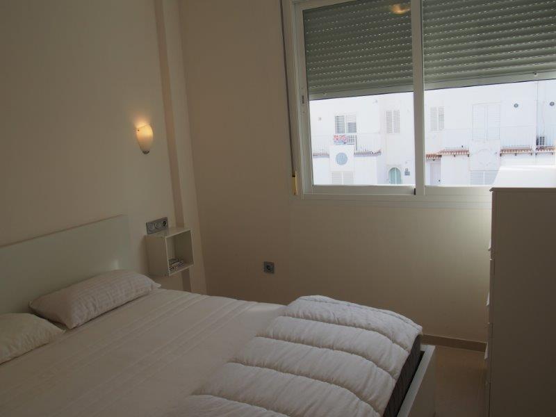 Puerto Rey Almeria te koop Moderne woning 0155