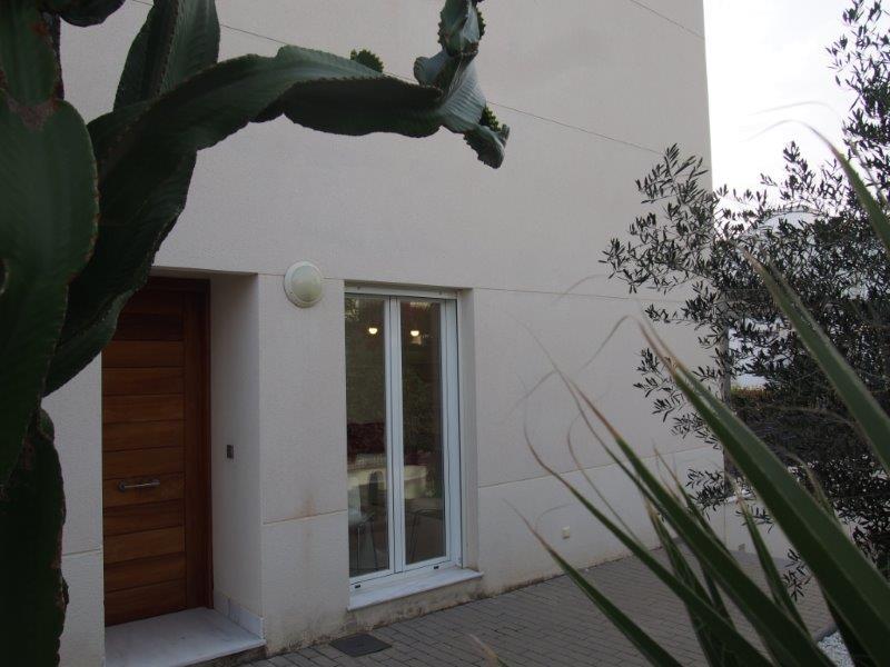 Puerto Rey Almeria te koop Moderne woning 0188
