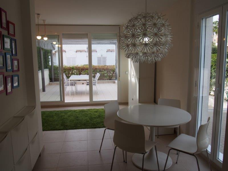 Puerto Rey Almeria te koop Moderne woning 0177