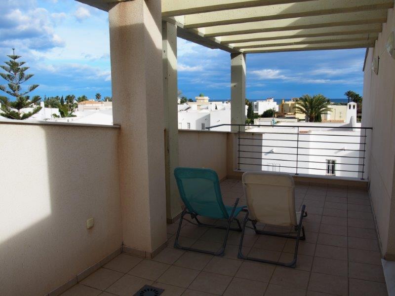 Puerto Rey Almeria te koop Moderne woning 0166