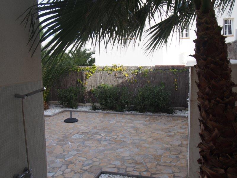 Puerto Rey Almeria te koop Moderne woning 0222