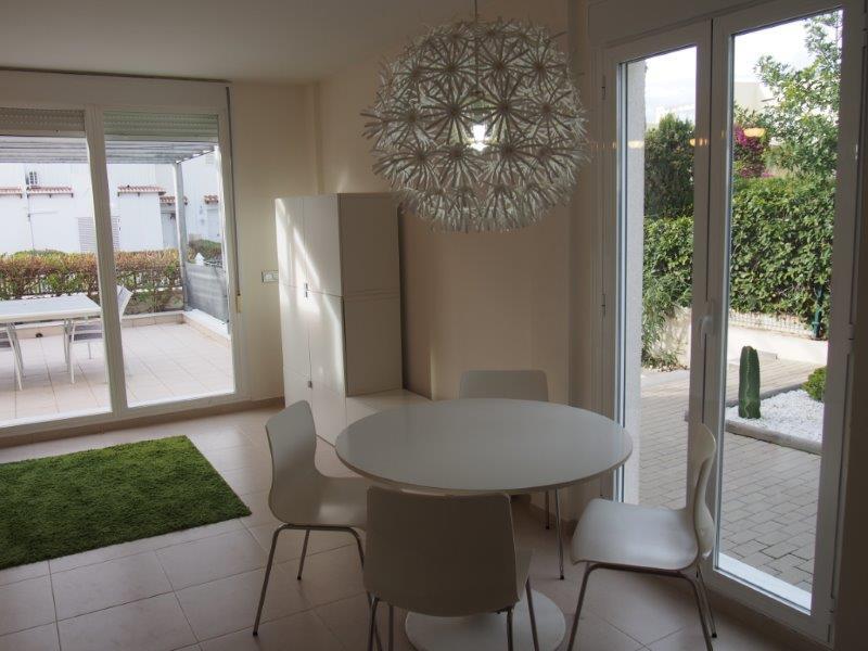 Puerto Rey Almeria te koop Moderne woning 0277