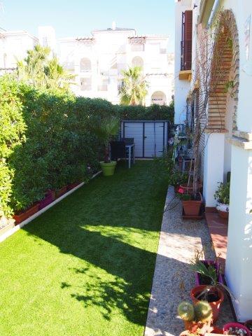 Duplex te koop 3 slaapkamers Vera Playa