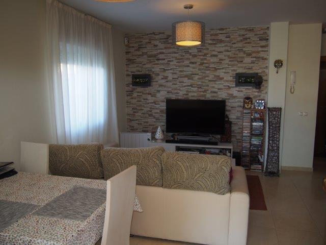 Te koop duplex  Vera Playa Almeria