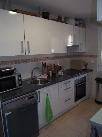 Te koop duplex  Vera Playa Spanje Almeria