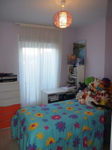 Te koop duplex  Vera Playa slaapkamer