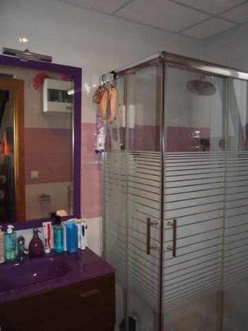 Te koop duplex  Vera Playa badkamer 1