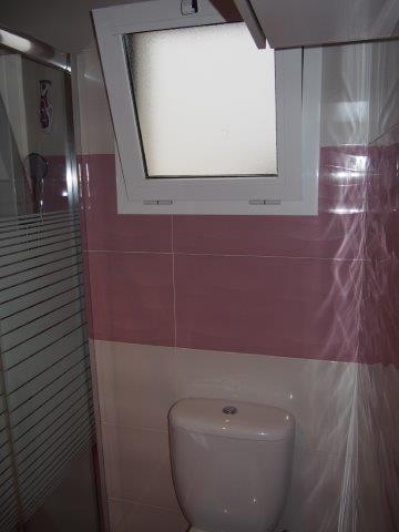 Te koop duplex  Vera Playa badkamer 2