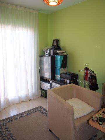 Te koop duplex  Vera Playa slaapkamer 1