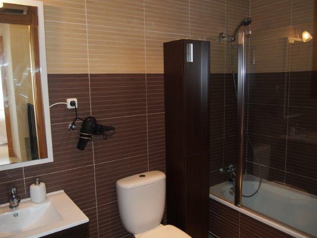 Te koop duplex  Vera Playa badkamer 3