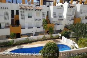 Appartement te koop Vera Playa zwembad