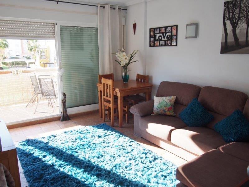 Appartement 2 slaapkamers te koop Vera Playa slaapkamer 2
