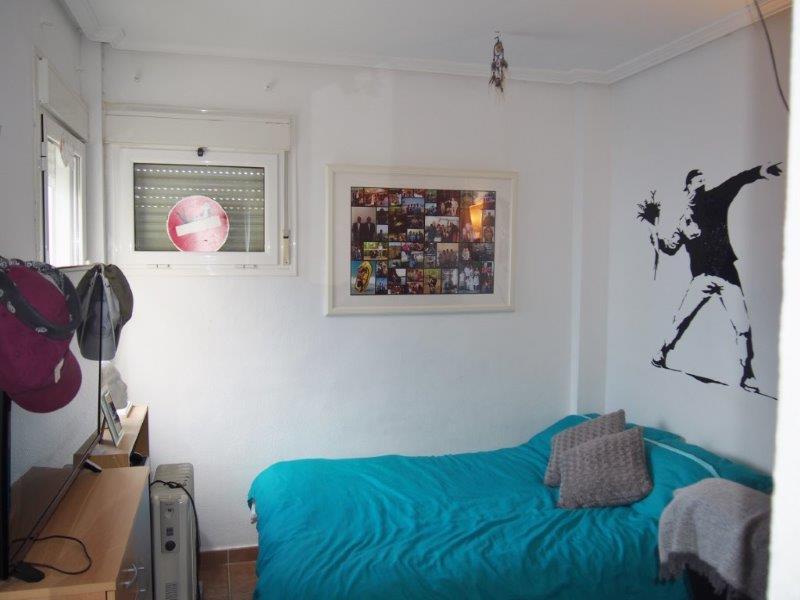 Appartement 2 slaapkamers te koop Vera Playa slaapkamer