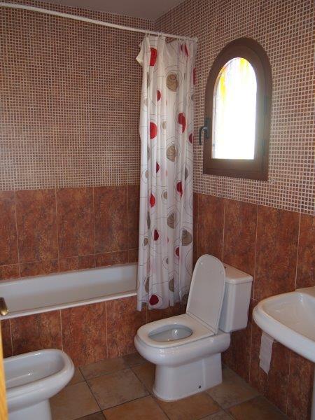 Villa te koop Vera Playa, 2de badkamer