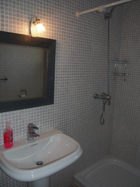 Villa te koop Vera Playa, 2de badkamer beneden