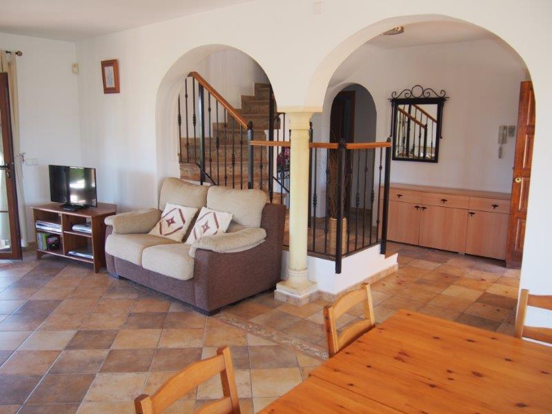 4 slaapkamers Villa te koop Vera Playa