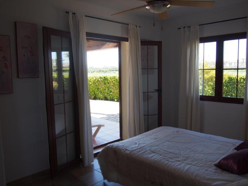 Villa te koop Vera Playa -  2de slaapkamer beneden