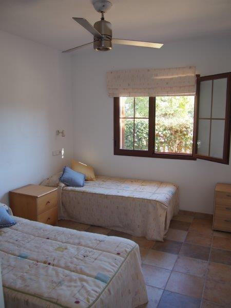4 slaapkamers Villa te koop Vera Playa Almeria