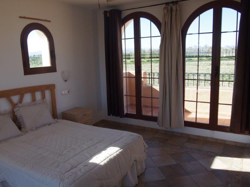 4 slaapkamers Villa te koop Vera Playa Almeria Spanje