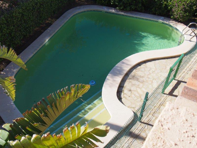 Arbol de la Seda, Vera Playa, 04621, 4 Rooms Rooms, 3 BathroomsBathrooms,Villa - woning, Te koop,Arbol de la Seda,1054