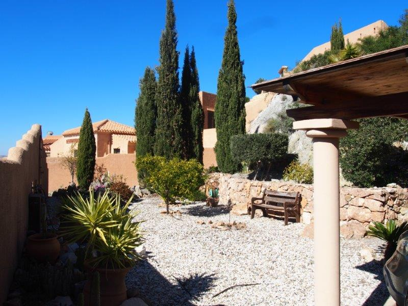 Vrijstaande woning te koop te Turre,  la fuente, cabrera