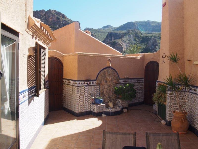 Vrijstaande woning te koop, Turre, la fuente