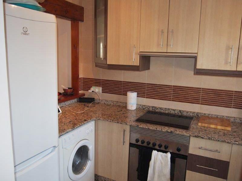 Appartement  2 slaapkamers te koop Palomares Spanje 1