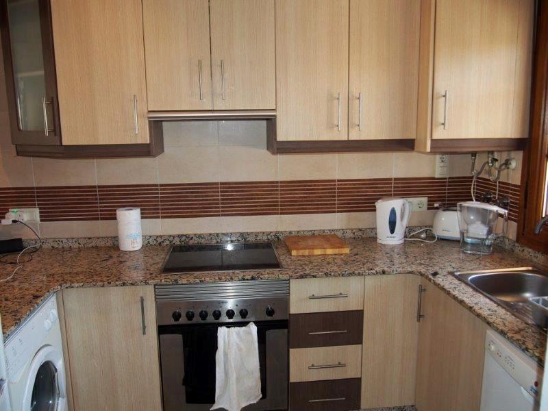 Appartement  2 slaapkamers te koop Spanje Palomares 4