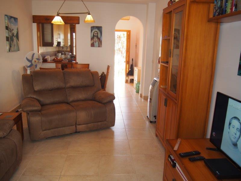Appartement  2 slaapkamers te koop Spanje Palomares 2