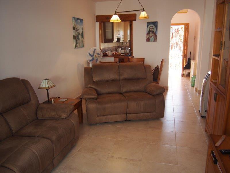 Appartement  2 slaapkamers te koop Spanje Palomares 1