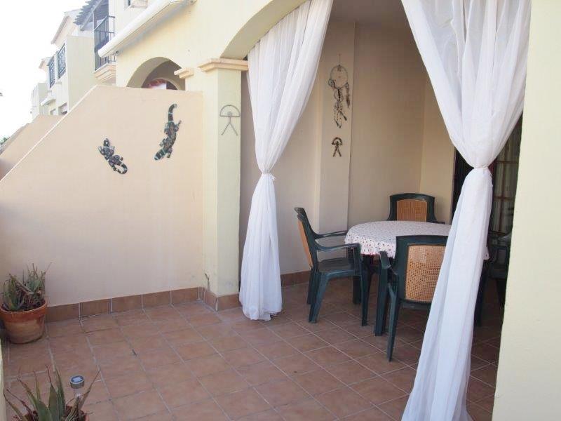 Appartement  2 slaapkamers te koop Spanje Palomares