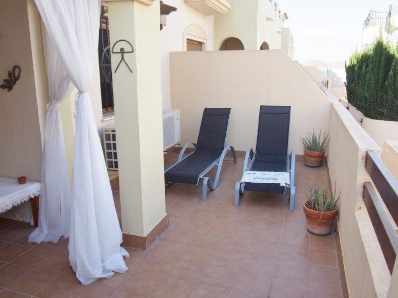 Appartement  2 slaapkamers te koop Almeria Palomares