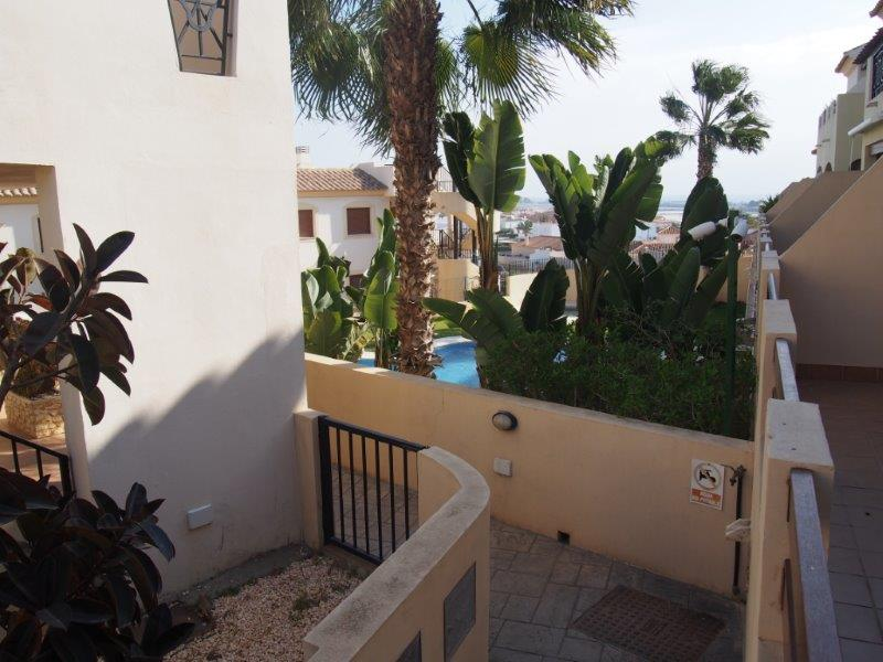 Appartement  2 slaapkamers te koop Palomares Almeria 1