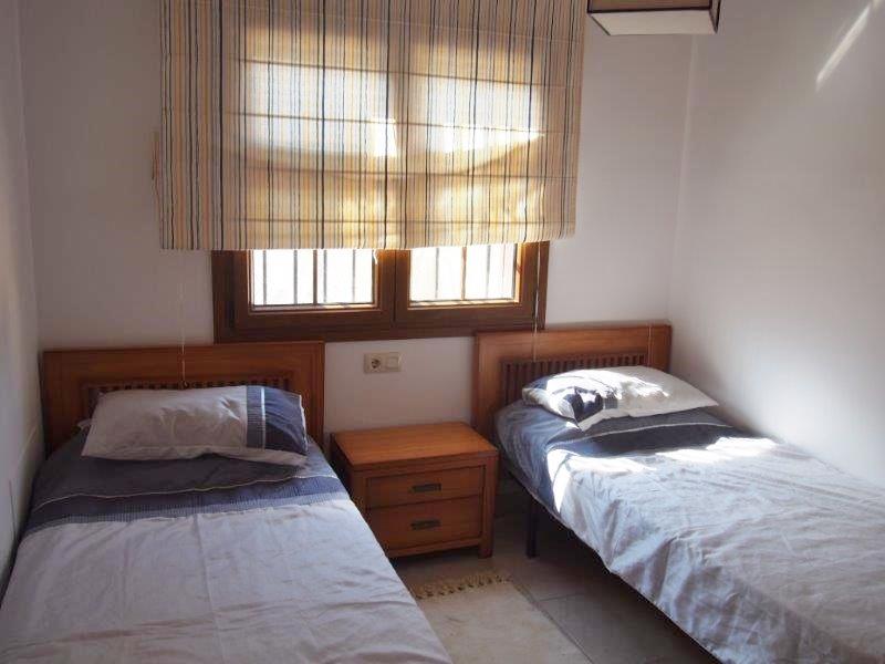 Appartement  2 slaapkamers te koop Palomares Almeria