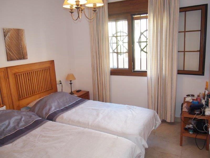 Appartement  2 slaapkamers te koop Almeria Palomares 1
