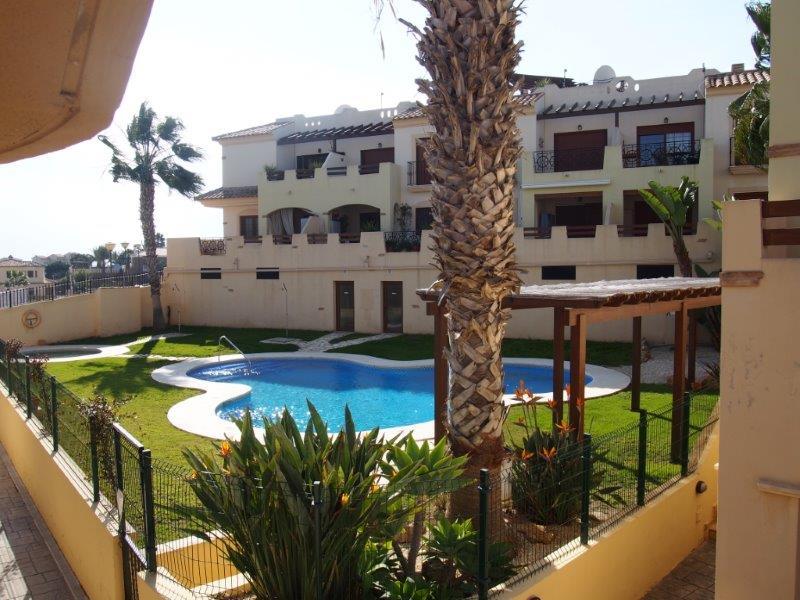 Appartement  te koop Palomares Almeria