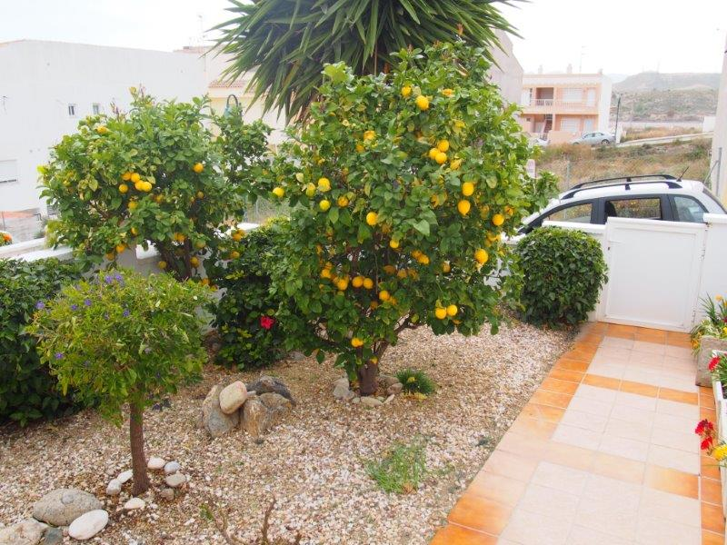 Duplex te koop in Palomares Almeria