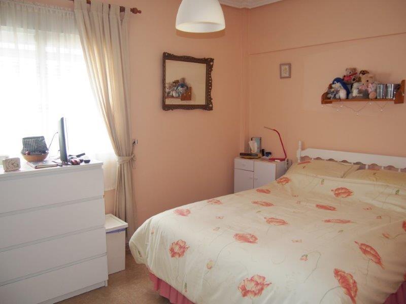 Te koop duplex woning in Almeria Palomares 04618