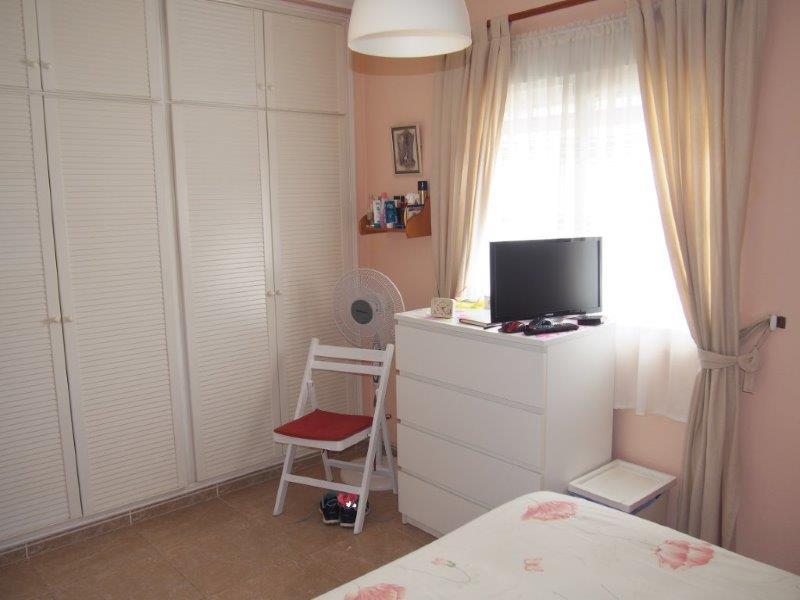 Te koop duplex woning in Almeria Palomares 04618 Spanje