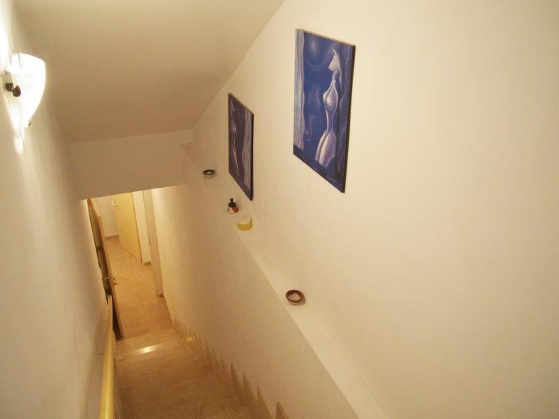 Te koop duplex woning in Almeria Palomares